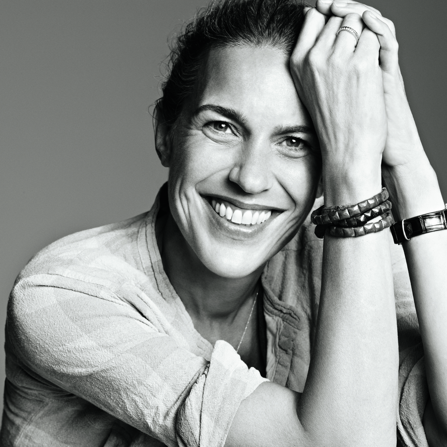 Ask Isabel Marant Anything - Fashion Career Advice