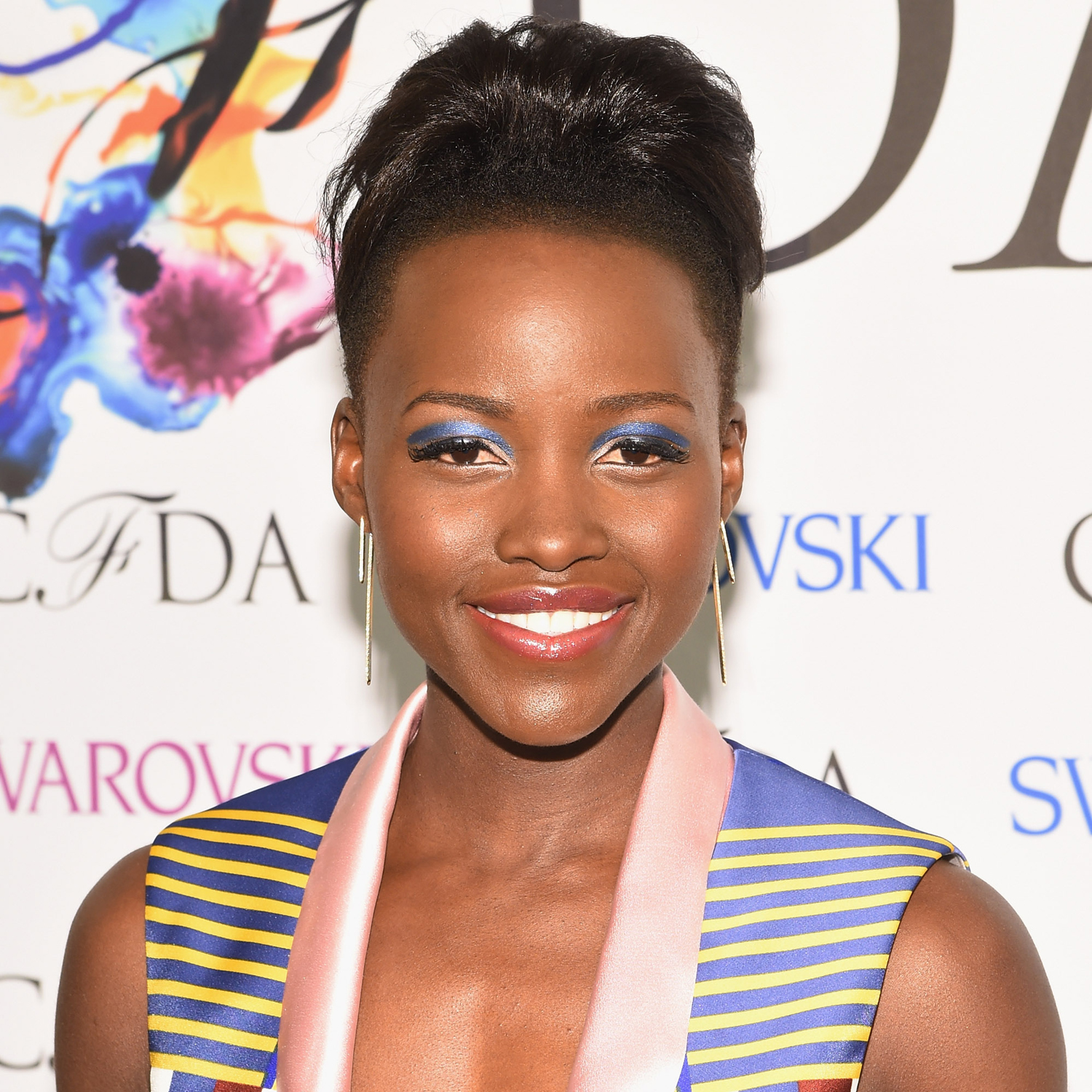 Lupita Nyongo Shares Her Cultural Obsessions