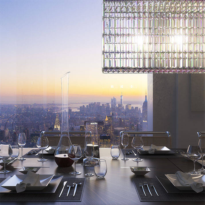 Most Expensive Apartment In Nyc: Most Expensive Apartment In New York
