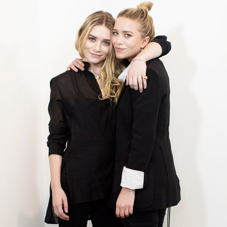 Olsen twin fashion line 81