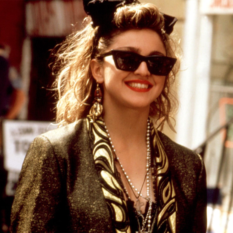 Madonna S Desperately Seeking Susan Jacket Madonna