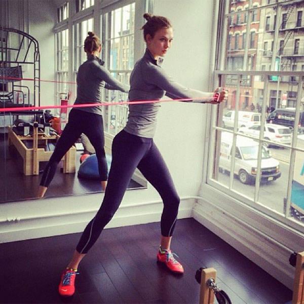 Victoria 39 S Secret Model Workouts