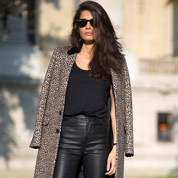 Paris Winter Fashion: Shop The Paris Street Style Look