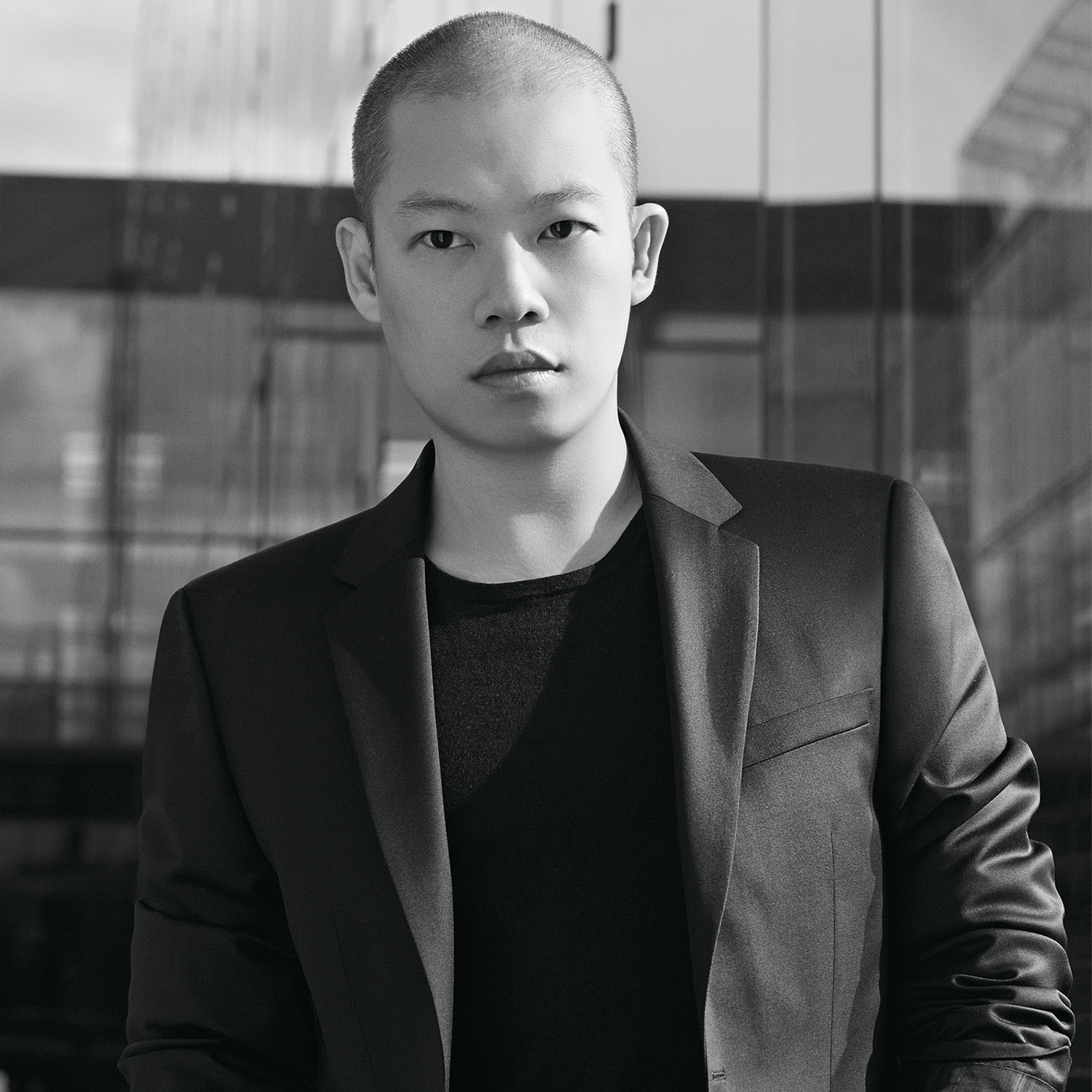 Jason wu shares his daily routine as a fashion designer for Jason wu fashion designer