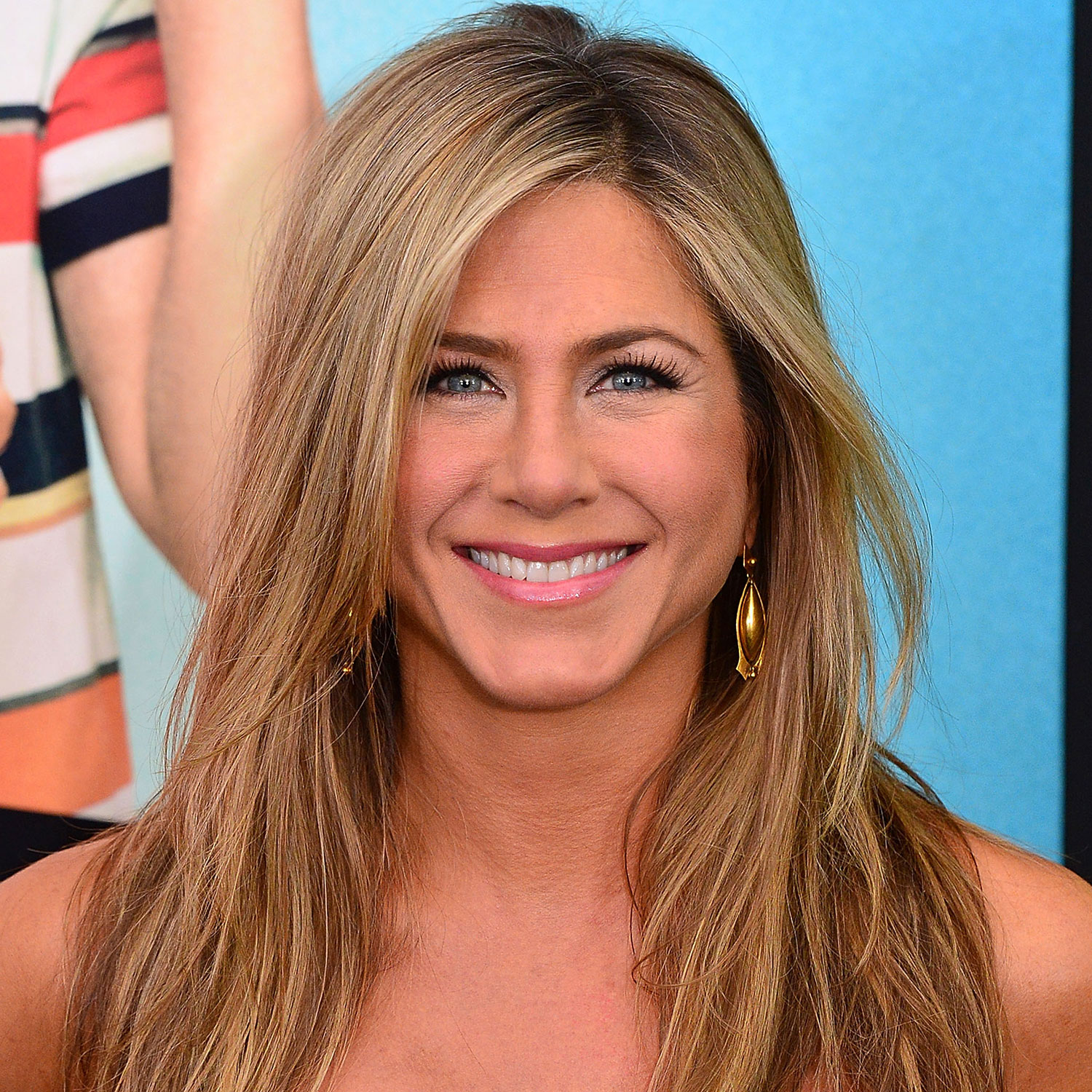 Jennifer Aniston Friends Reunion - Jennifer Aniston ... Jennifer Aniston