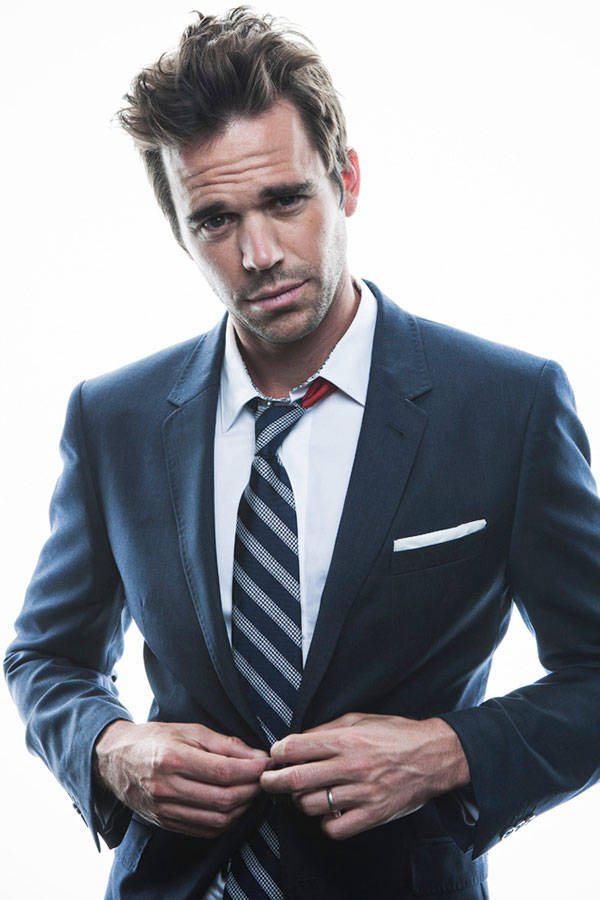 David Walton (actor) David Walton The actor from