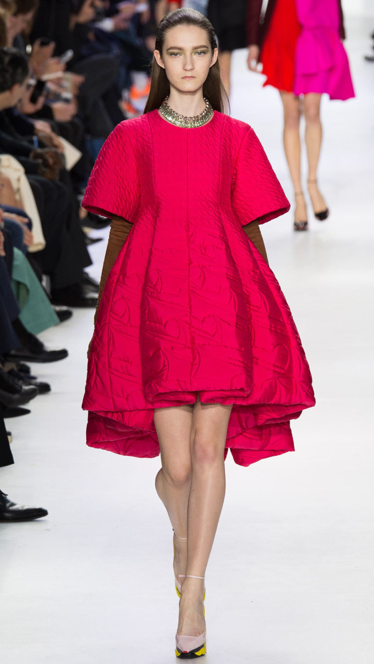 How To Wear A Little Pink Dress - Shop fall pink dresses at ...