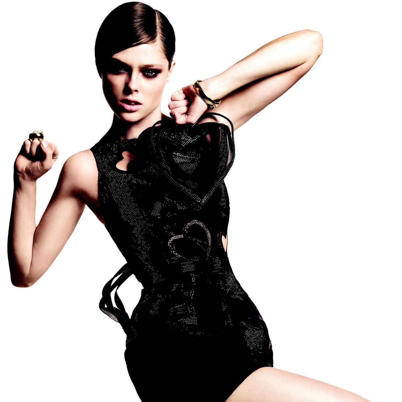 Fitness 101 - Magazine cover