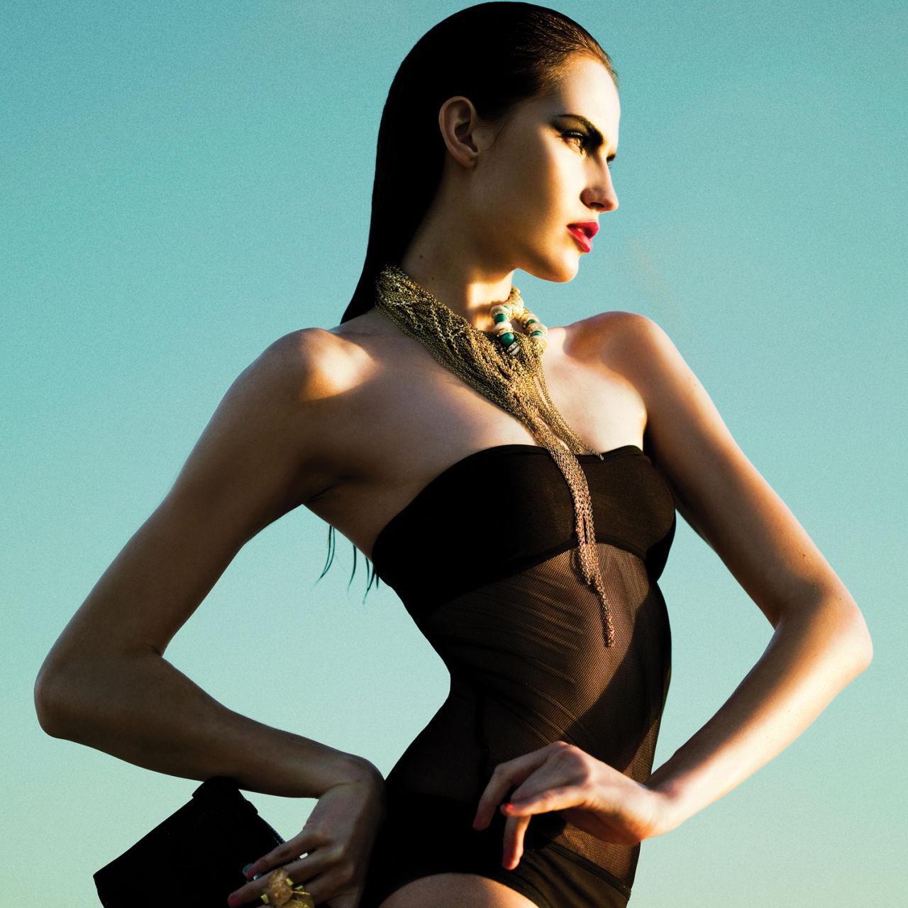 Fitness/Body - Magazine cover