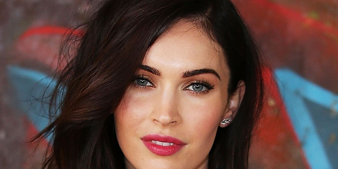 Megan Fox Buzz Cut Related Keywords And Tags