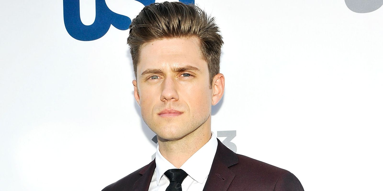 aaron tveit goodbye
