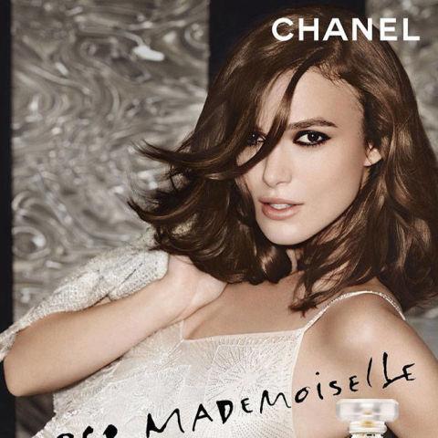 Keira Knightley Coco Mademoiselle Video