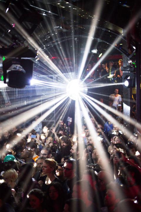 Best New York City Dance Clubs