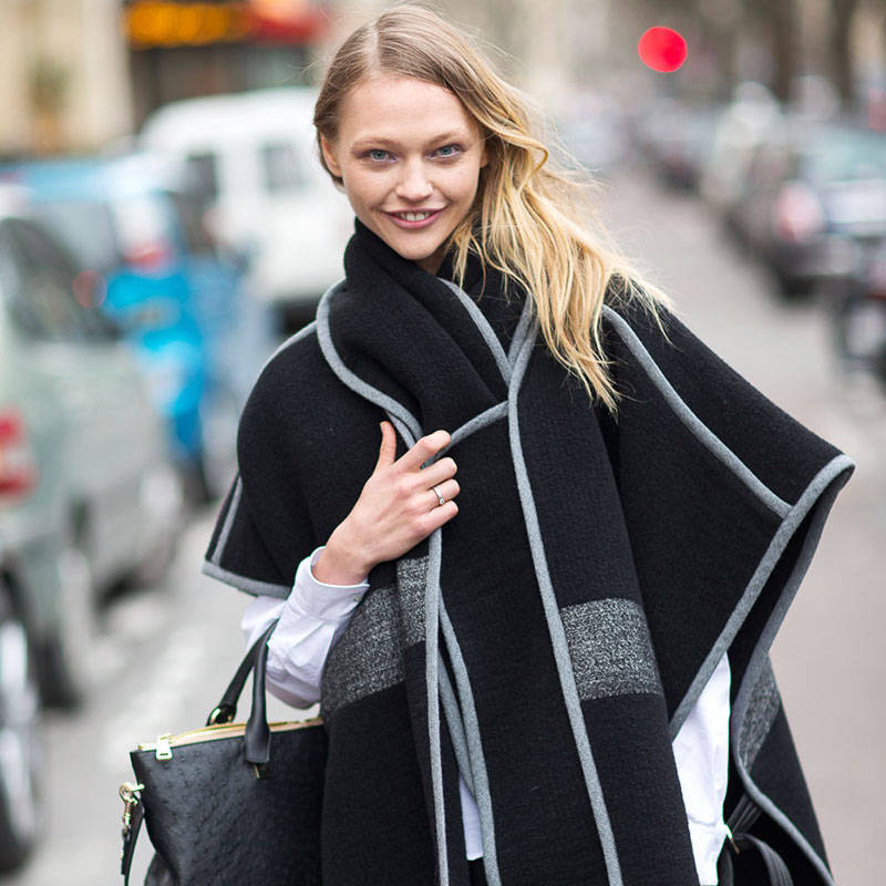 On Sasha Pivovarova (nickname: Sasha) was born in Moscow, Soviet Union. She made her 8 million dollar fortune with Vogue Paris. The model, married to Igor Vishnyakov, her starsign is Aquarius and she is now 33 years of age.