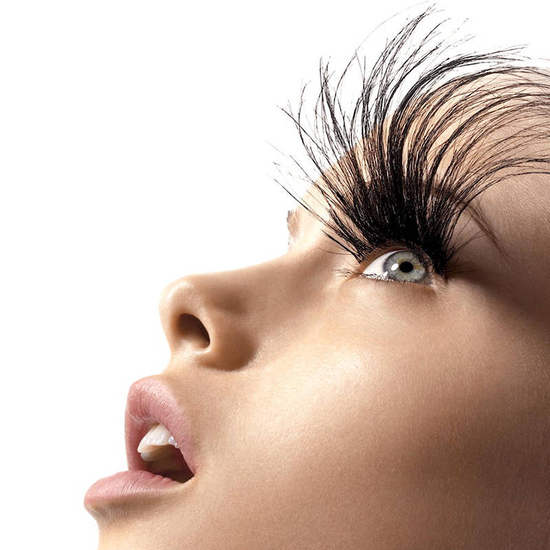 The Pros And Cons Of Eyelash Extensions How To Get Longer Lashes