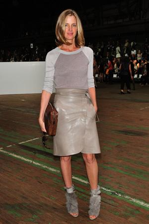 Amanda brooks named fashion director of barneys for Amanda brooks instagram