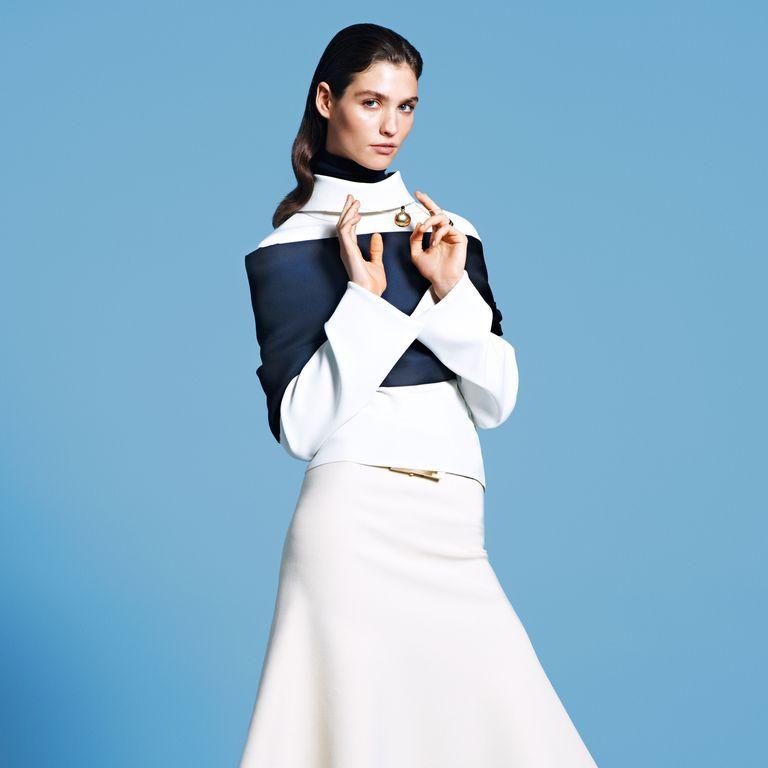 Minimalist style and clothing phoebe philo 39 s celine style Fashion designer style quiz