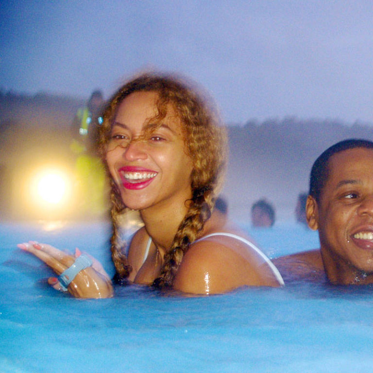 Beyonce And Jay Z Winter Vacation Photos Beyonce And Jay Z Trip To Iceland