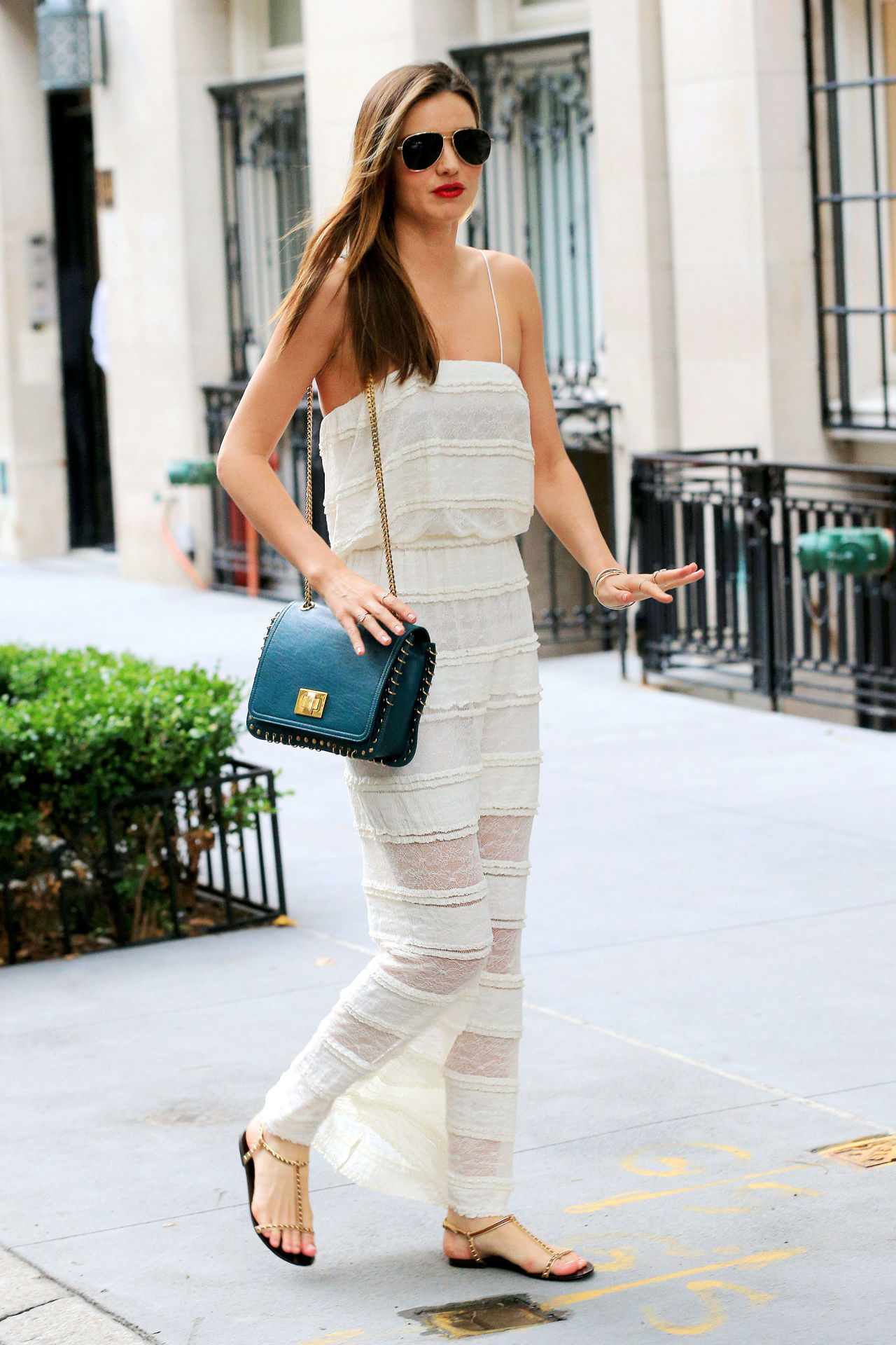 Miranda Kerr Summer Style Bing Images