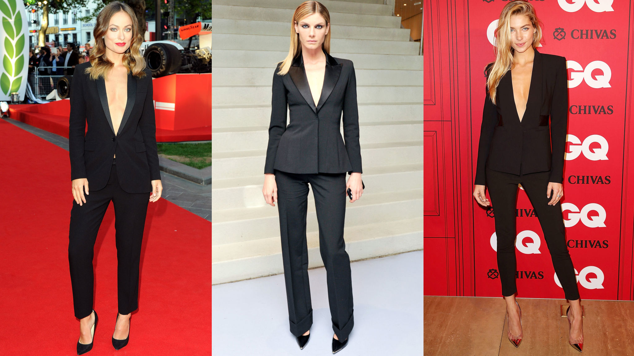 #theLIST: Le Smoking Tuxedo Shopping Guide - Best Designer ...