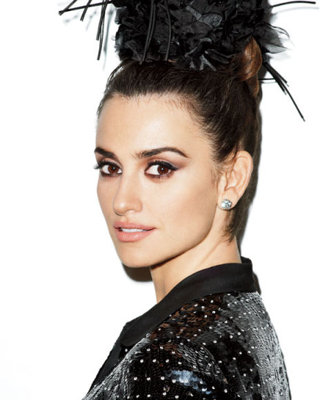 It S Always Confusing When It Comes To House Plan While: Penelope Cruz Quotes On Fashion