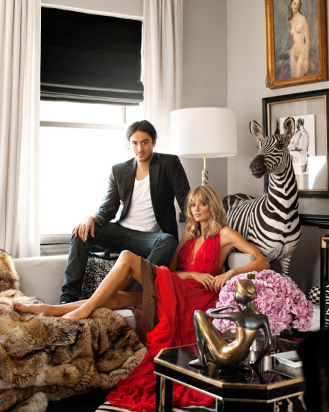 Ryan Korban S Manhattan Apartment Ryan Korban Quotes On