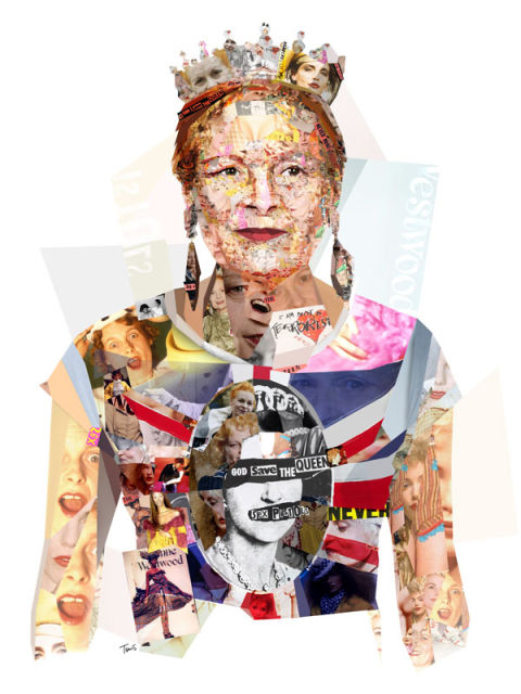 Vivienne Westwood Profile Vivienne Westwood Quotes On