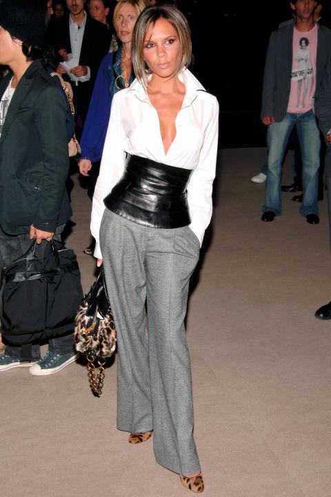 September 2006 Victoria Beckham