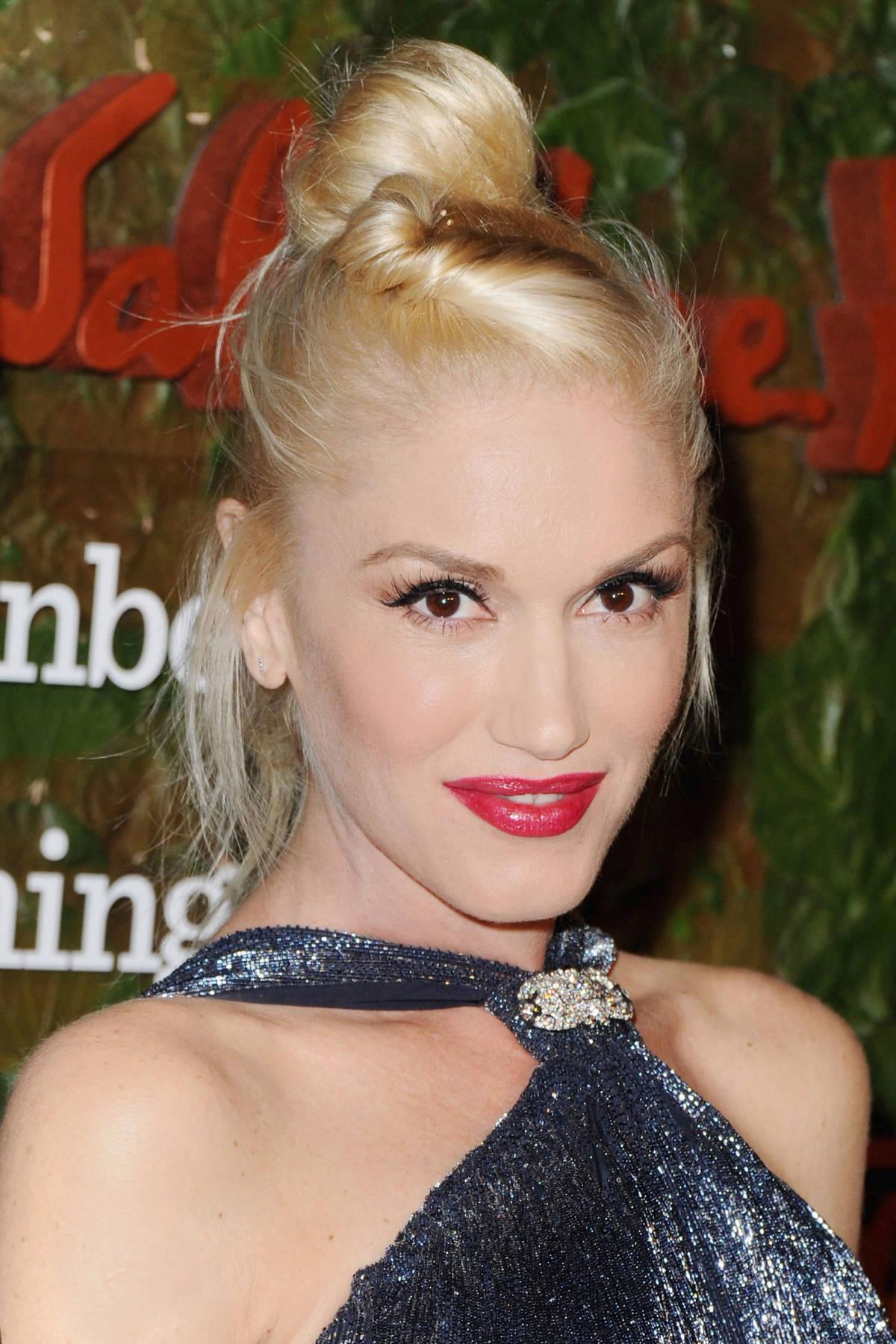 Thelist Holiday Hair Ideas 2013 Best Celebrity