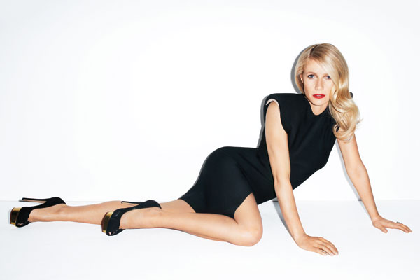 Gwyneth Paltrow Interview Gwyneth Paltrow Quotes On