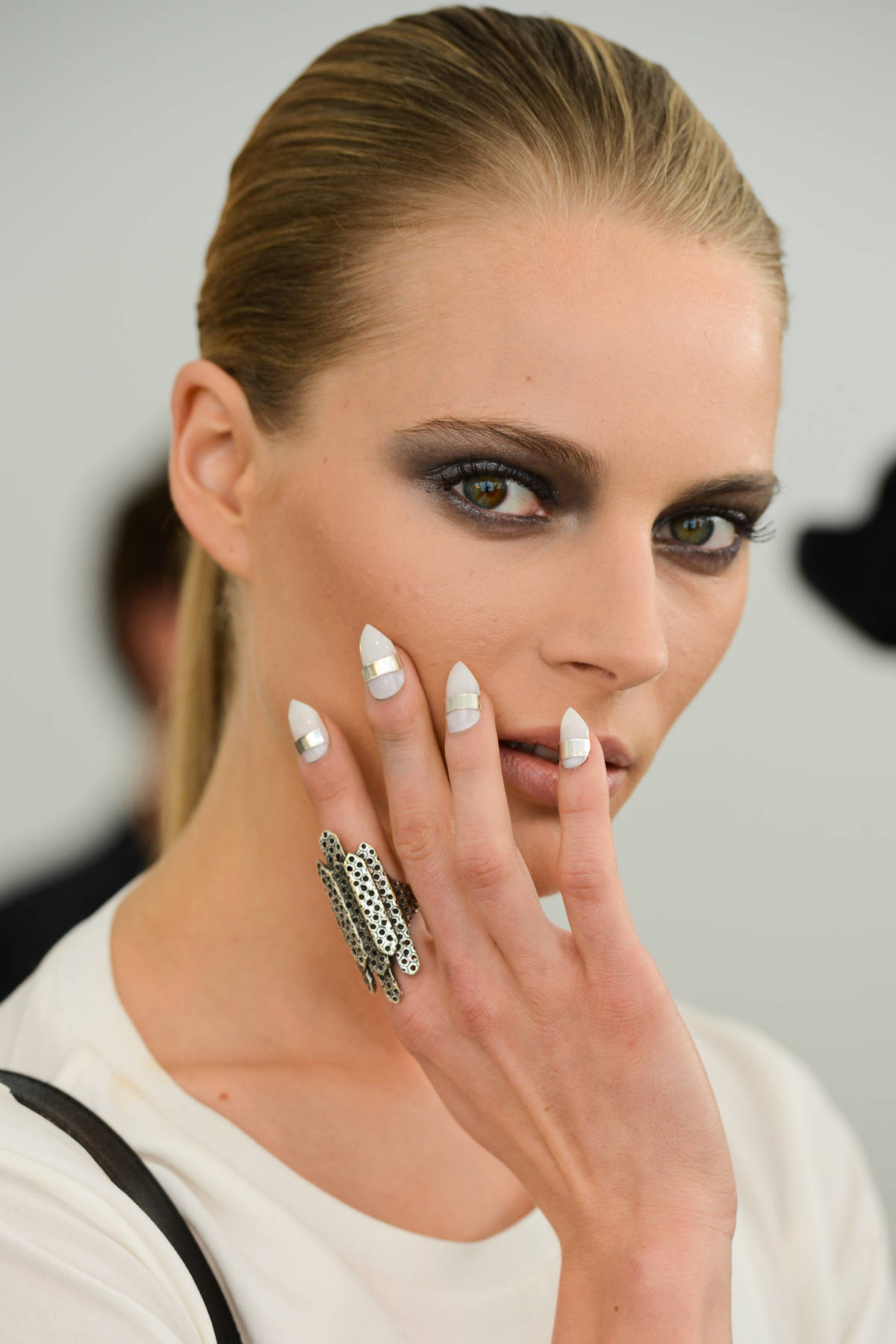 Trend Nail Art: Best Nail Trends From Spring 2014