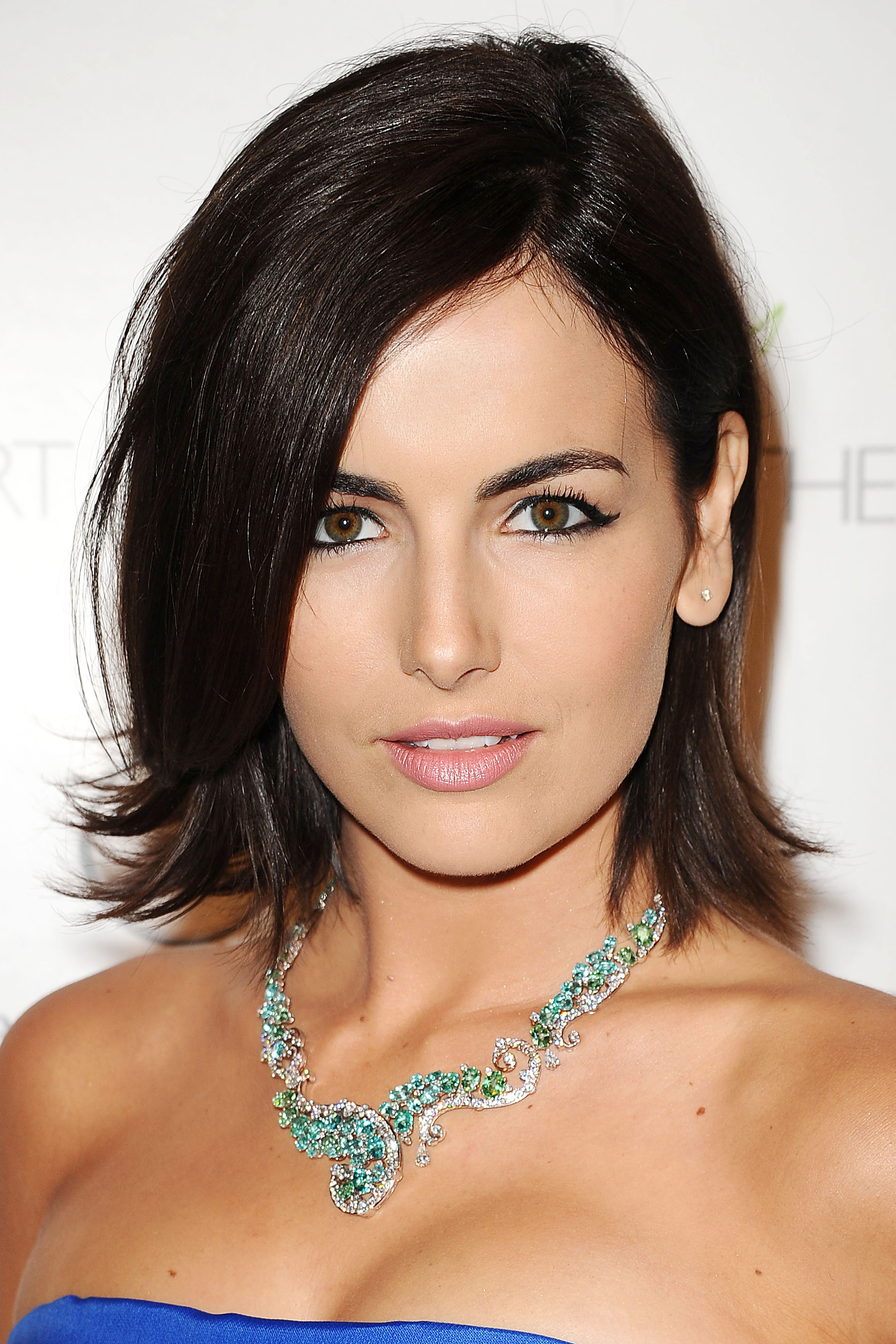 Peachy The Best Spring Hairstyles 2014 Celebrity Inspired Haircuts For Short Hairstyles For Black Women Fulllsitofus