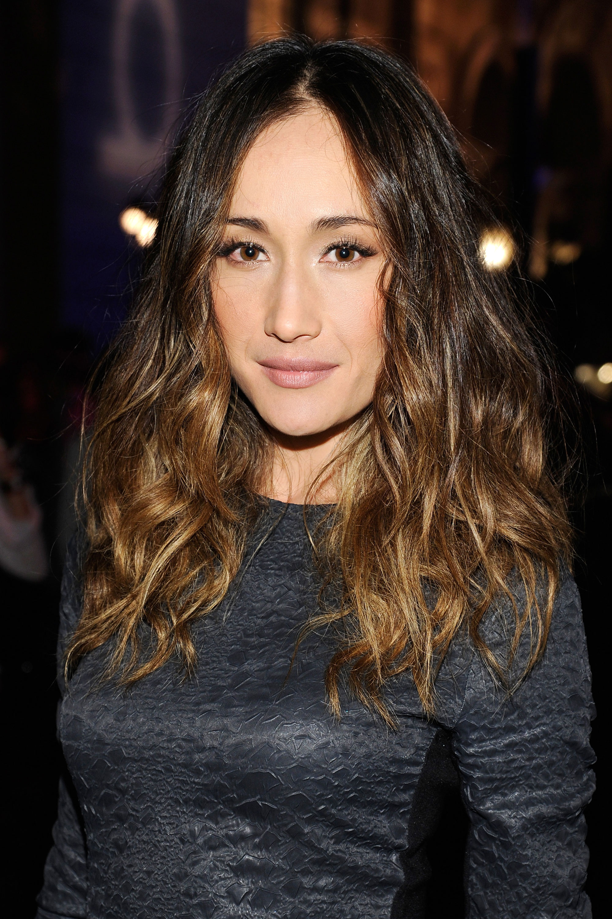 Awesome 33 Best Medium Hairstyles Celebrities With Shoulder Length Haircuts Hairstyle Inspiration Daily Dogsangcom