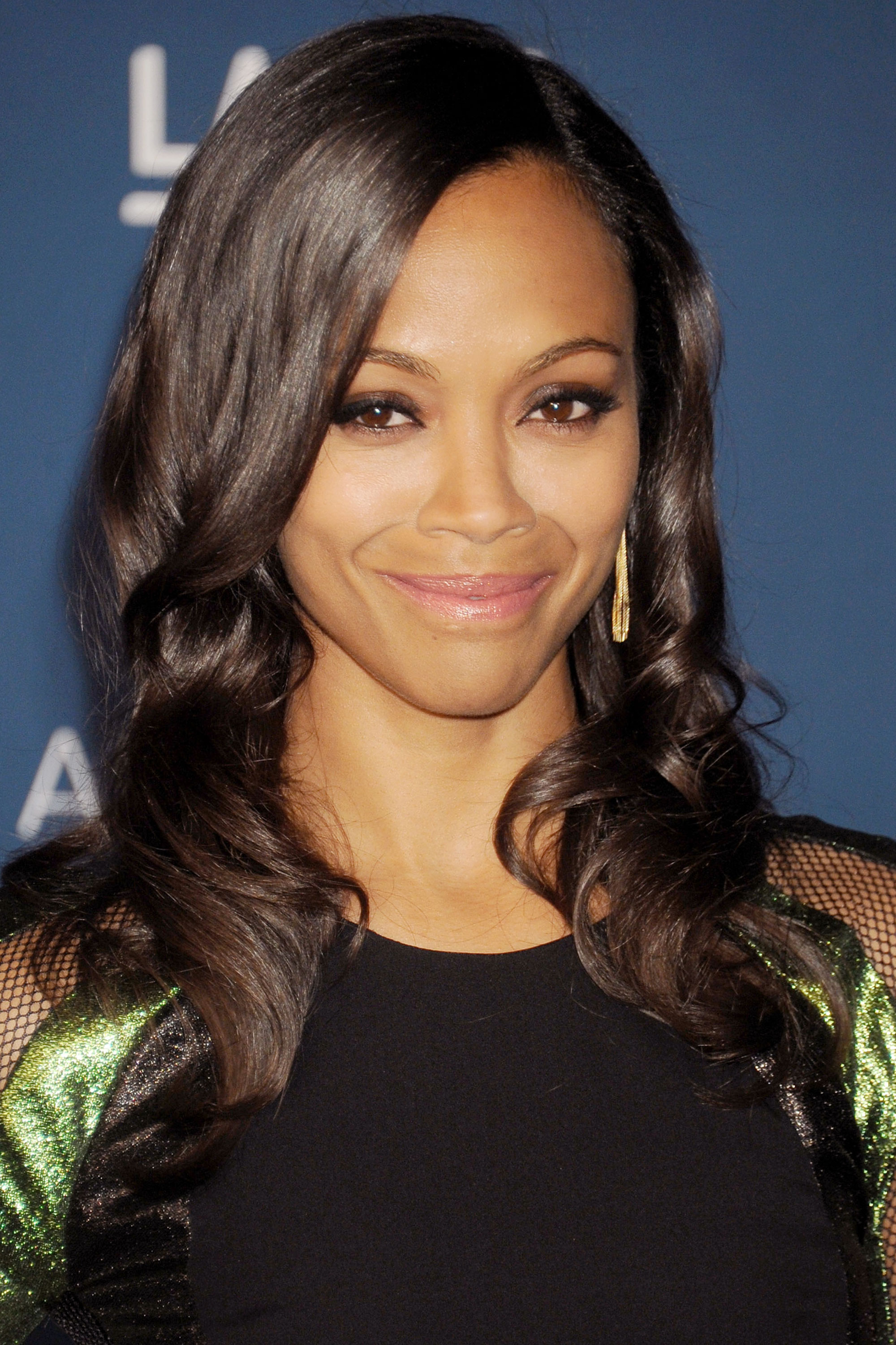 Swell 33 Best Medium Hairstyles Celebrities With Shoulder Length Haircuts Short Hairstyles For Black Women Fulllsitofus