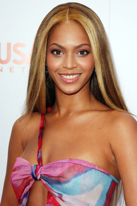 Astounding 40 Beyonce Hairstyles Beyonce39S Real Hair Long Hair And Short Short Hairstyles For Black Women Fulllsitofus
