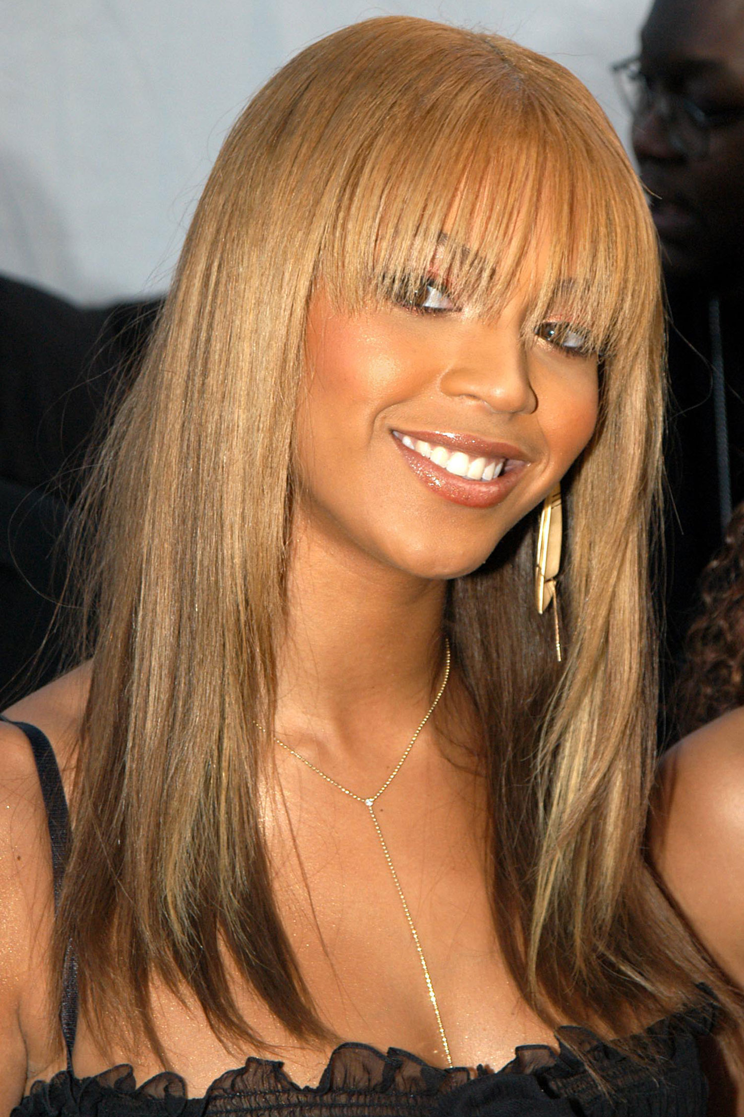Fantastic 40 Beyonce Hairstyles Beyonce39S Real Hair Long Hair And Short Short Hairstyles For Black Women Fulllsitofus