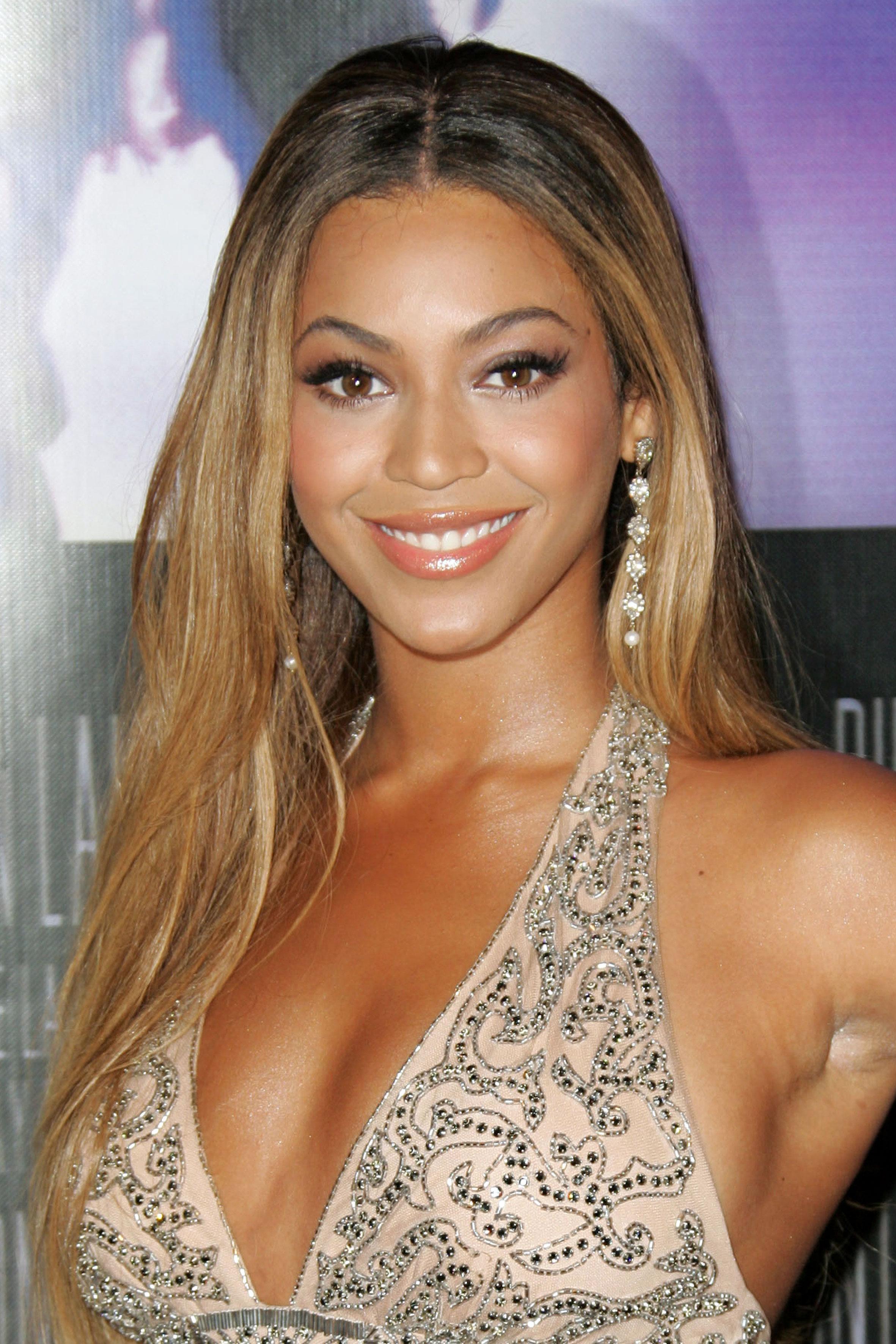 Stupendous 40 Beyonce Hairstyles Beyonce39S Real Hair Long Hair And Short Short Hairstyles Gunalazisus