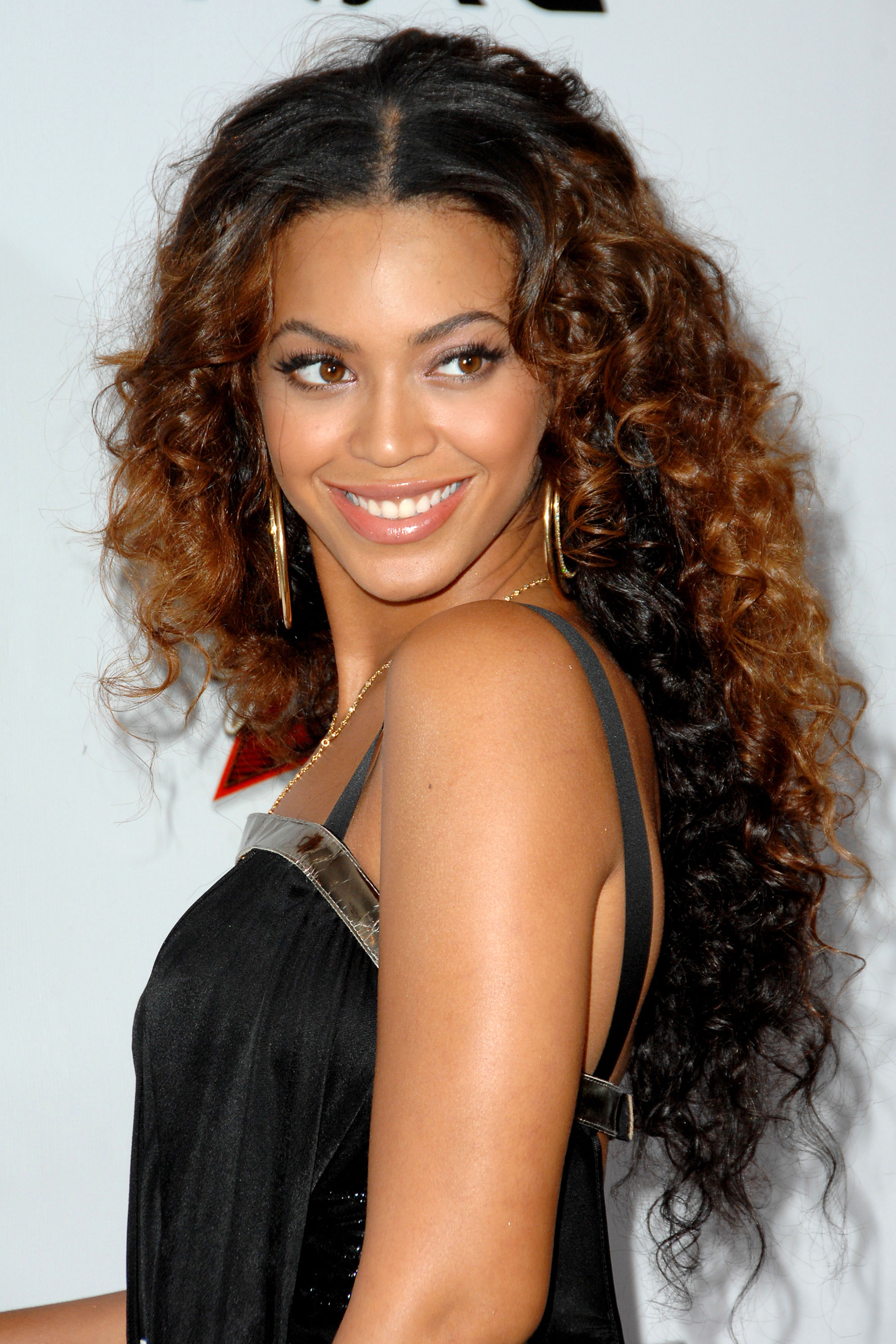 Outstanding 40 Beyonce Hairstyles Beyonce39S Real Hair Long Hair And Short Hairstyles For Women Draintrainus