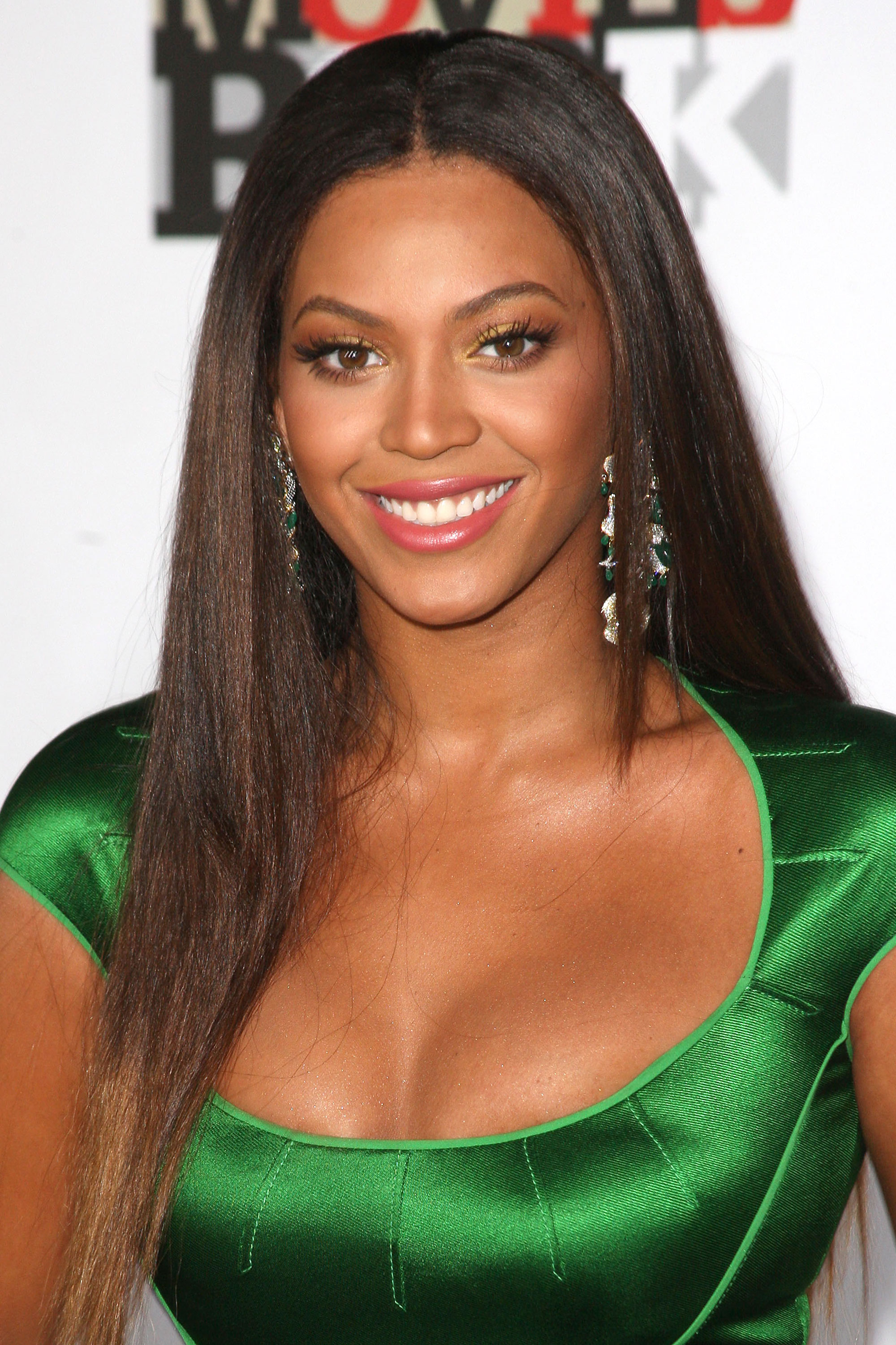 Beyonce hair color formula