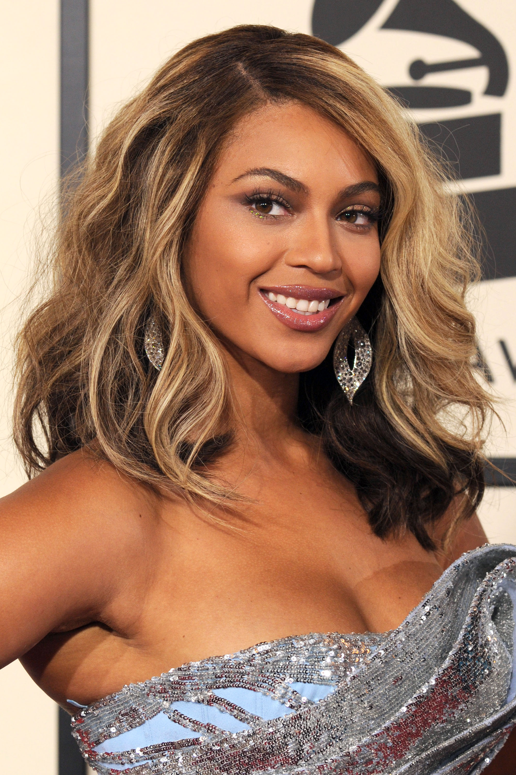 Admirable 40 Beyonce Hairstyles Beyonce39S Real Hair Long Hair And Short Short Hairstyles For Black Women Fulllsitofus
