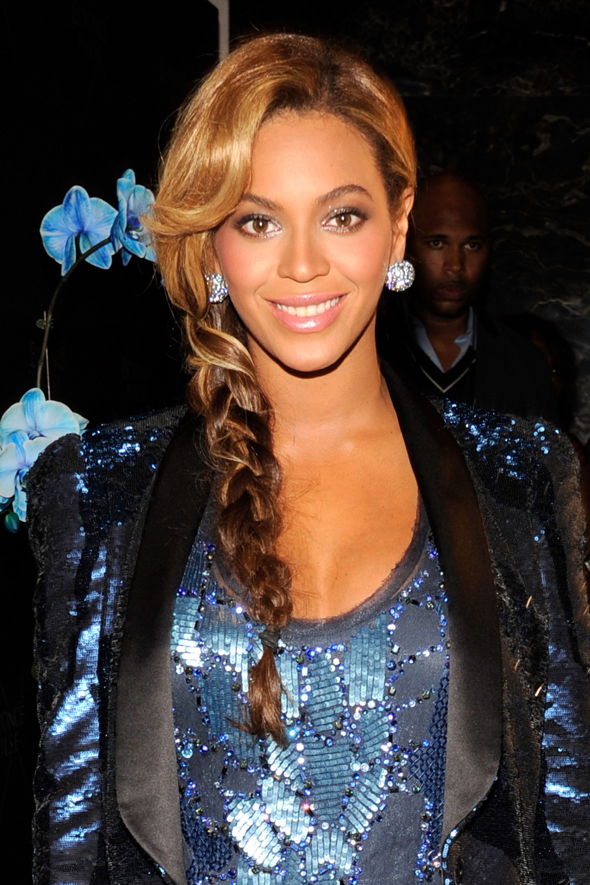 Magnificent 40 Beyonce Hairstyles Beyonce39S Real Hair Long Hair And Short Short Hairstyles For Black Women Fulllsitofus