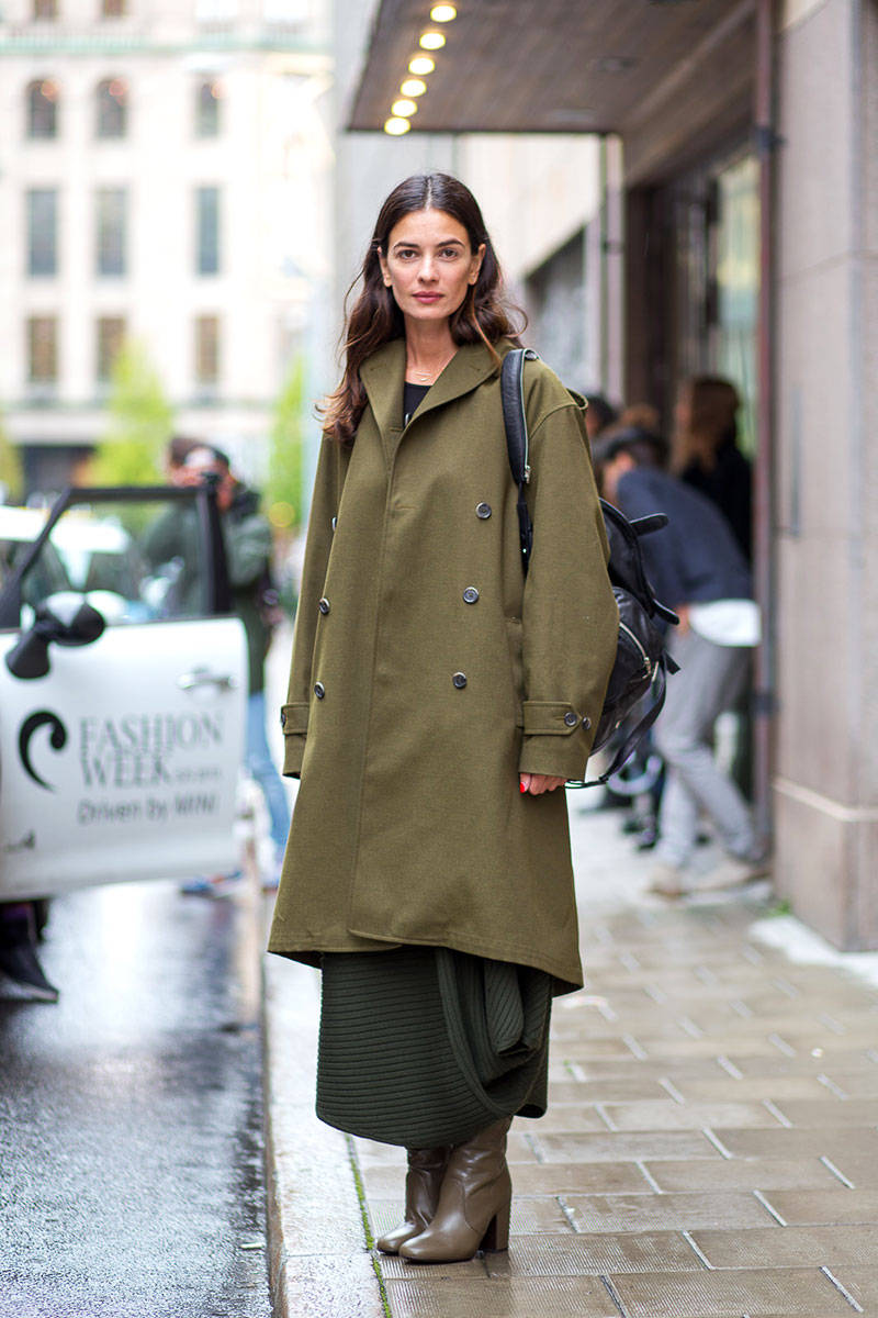 Street Style India Fashion Blog: Stockholm Spring 2015