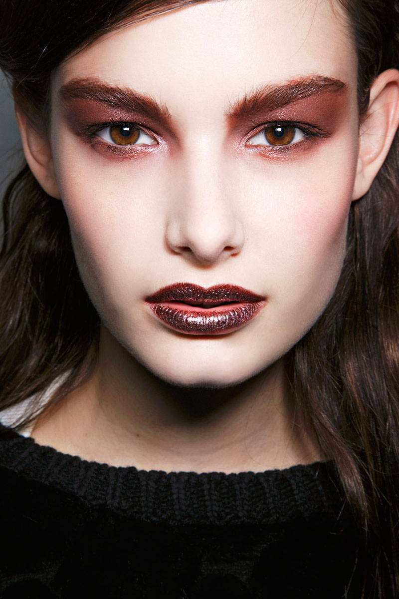Halloween Ideas From Fall 2014 Runways
