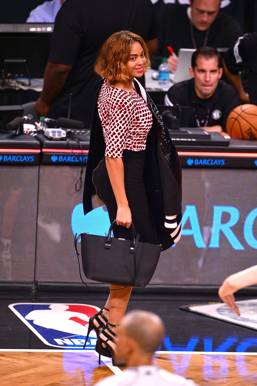 Beyonce Makeover - DressUpWho.com