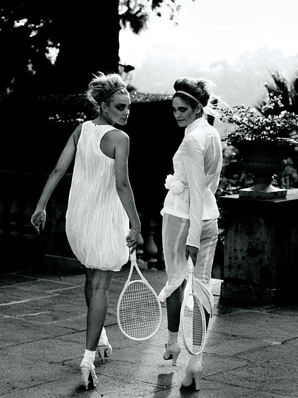 Style fashion - Magazine cover