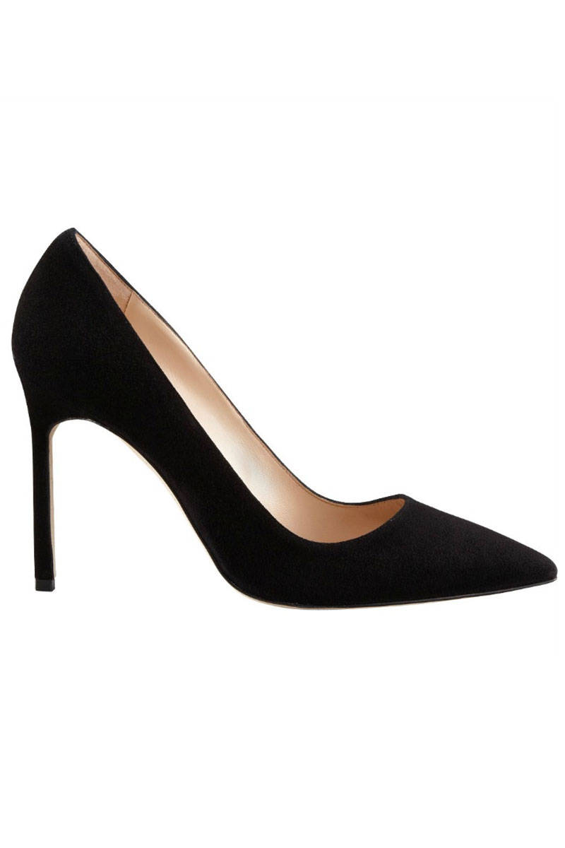 11 Designer Shoe Styles to Try - Classic Shoes Styles Every Woman ...
