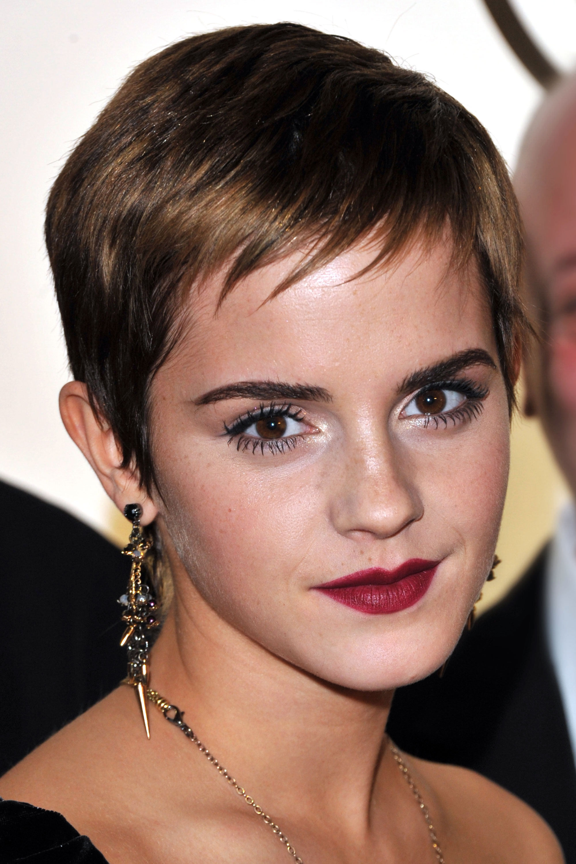 Outstanding 42 Pixie Cuts We Love For 2017 Short Pixie Hairstyles From Short Hairstyles Gunalazisus