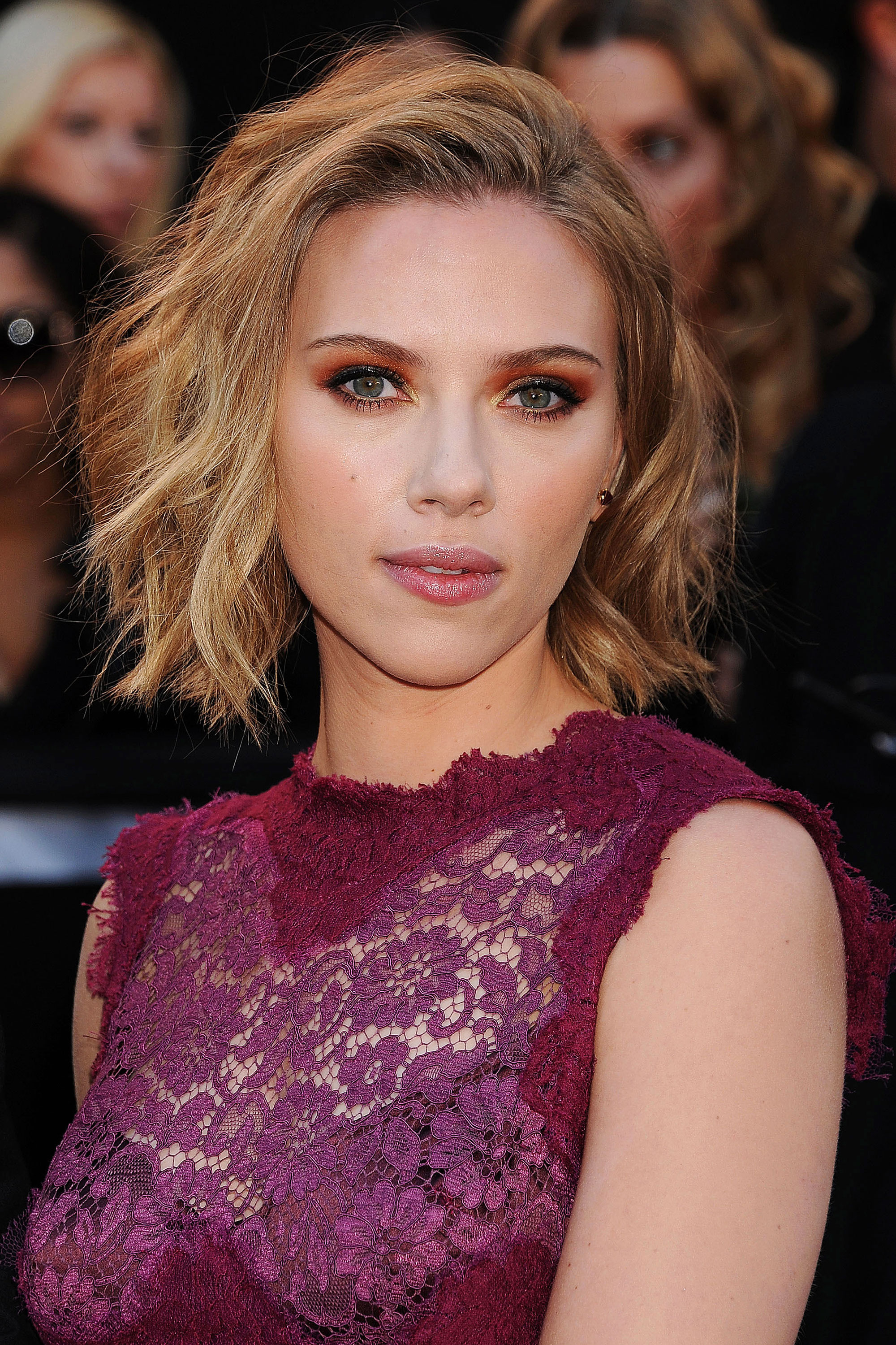 Pleasant 37 Cute Bob And Lob Haircuts 2017 Best Celebrity Long Bob Hairstyles Hairstyle Inspiration Daily Dogsangcom