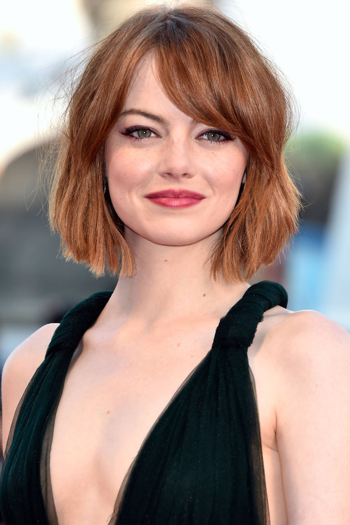 Remarkable 37 Cute Bob And Lob Haircuts 2017 Best Celebrity Long Bob Hairstyles Hairstyle Inspiration Daily Dogsangcom