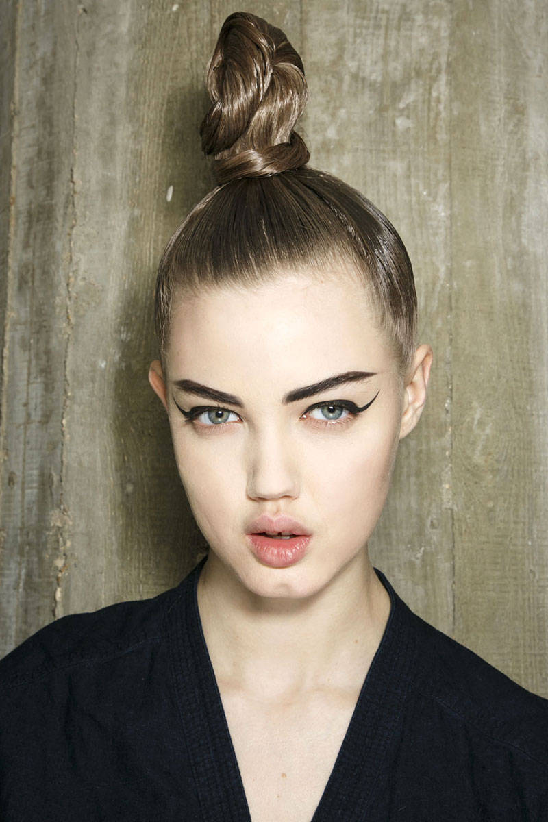 Pleasing Hottest Fall Hairstyles 2014 The Fall 2014 Hair Trend Report Short Hairstyles Gunalazisus